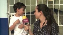 ENTREVISTA: ¡Kaarlo Isaac crece en la cárcel!