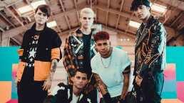 CNCO habla sobre su nuevo EP en entrevista con Radar Urbano