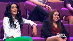 Me Caigo de Risa: Bárbara Torres y Mariana Botas