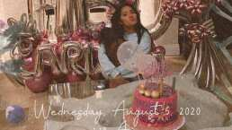 Hija de Lupillo Rivera celebra sus dulces 16 con una serenata sorpresa, y su papá es el gran ausente
