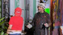 Así organizaron los 'Vecinos' la fiesta de cumpleaños sorpresa de Germán. Revívelo
