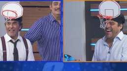 """Raúl Araiza revela qué actriz lo excitó en el rodaje de una película: """"Le mando un saludo"""""""