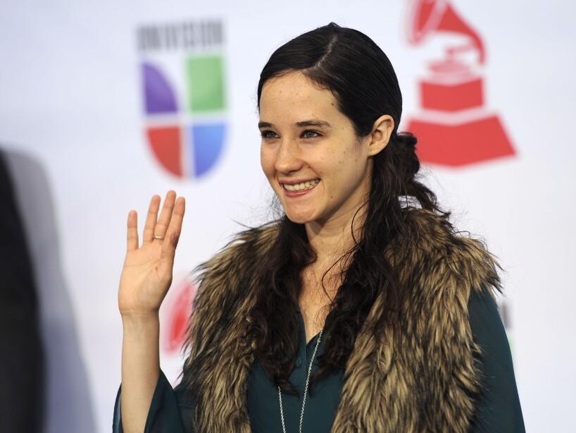 Músicos mexicanos que han hecho historia en los Premios Grammy
