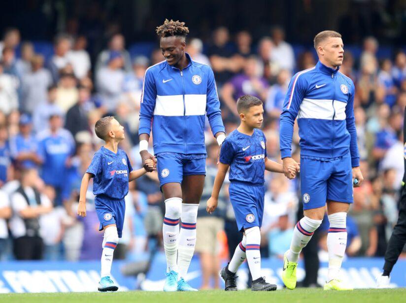 Chelsea FC v Sheffield United - Premier League