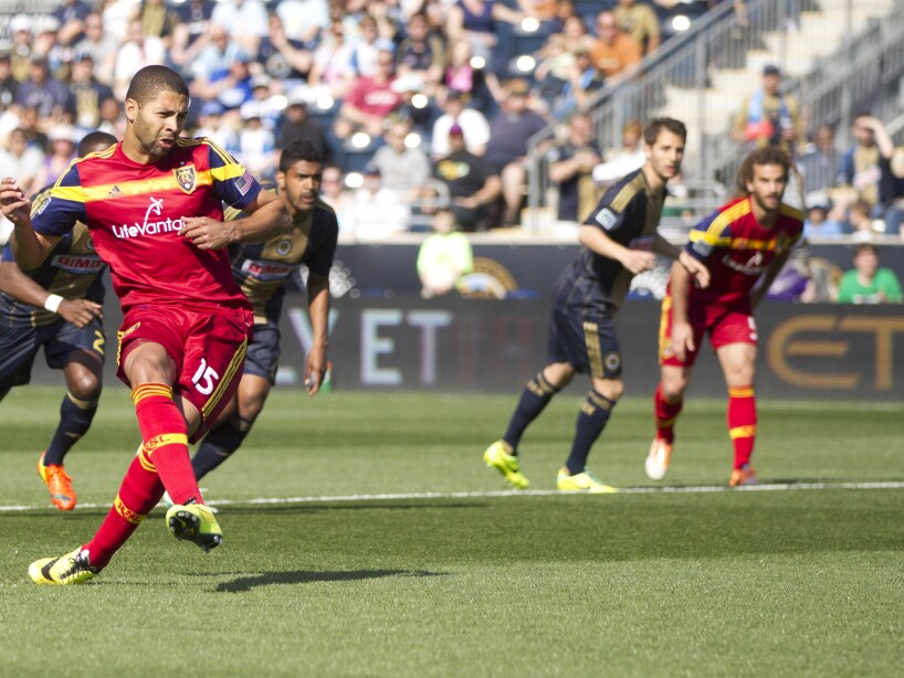 Real Salt Lake v Philadelphia Union