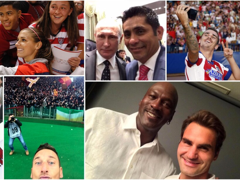 Selfies en el mundo deportivo.jpg
