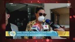 Con Permiso: Ninel Conde demanda a su expareja por prohibirle ver a su hijo