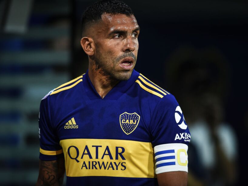 Boca Juniors v Atletico Tucuman - Superliga 2019/20