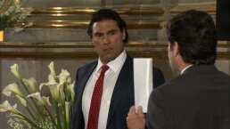 Resumen Capítulo 93: Nelson se presenta en la boda de Aníbal y Candelaria