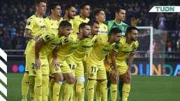 Villarreal planea crear una academia en los Estados Unidos
