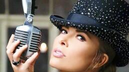 Gloria Trevi revela el secreto para ser una excelente cantante