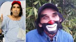 Poco antes de morir y desde su cama en el hospital, Cepillín le cantó 'Las Mañanitas' a un afortunado fan
