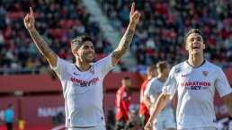 ¡Arrepentidos! Los futbolistas del Sevilla que rompieron el encierro se disculpan