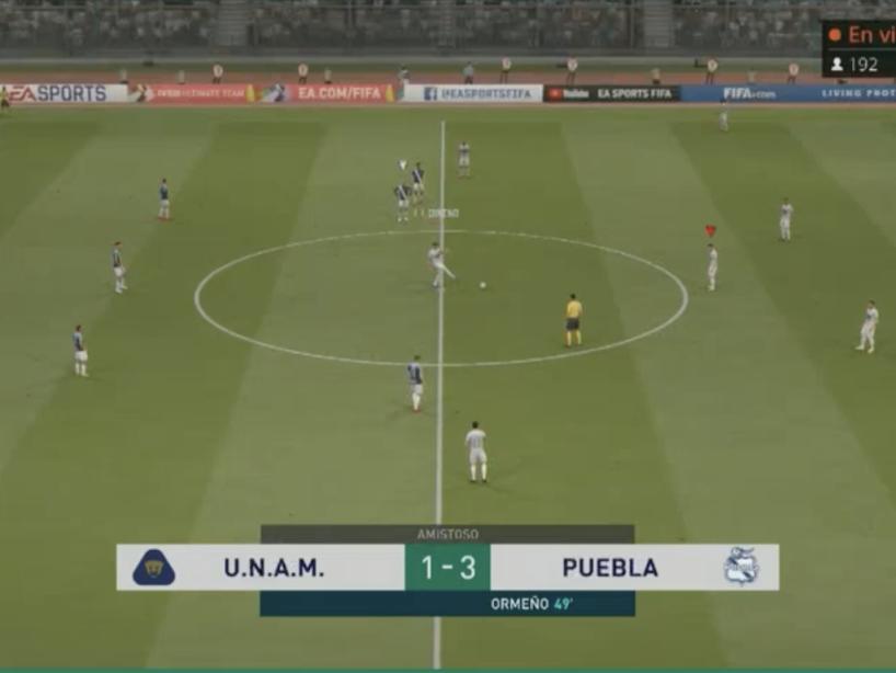 eLiga MX, Pumas vs Puebla, 14.png