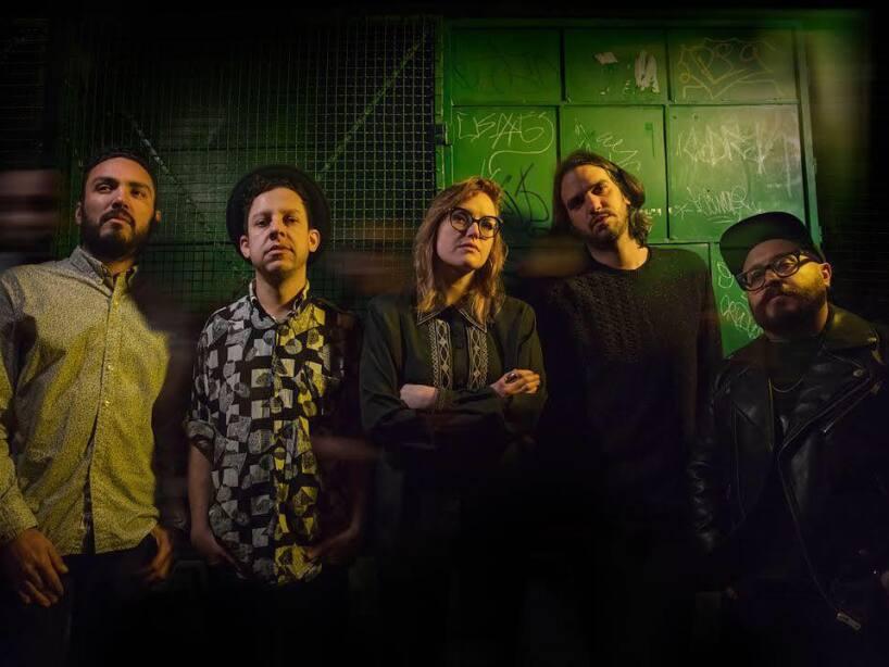 Café Tacvba, Hello Seahorse y otras bandas que no puedes perderte en el Vive Latino