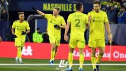 Aumentan los contagios en el Nashville FC de la MLS
