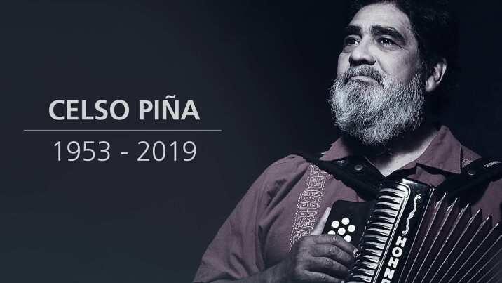 Celso Piña con Pato Machete - Cumbia sobre el río suena (En vivo)