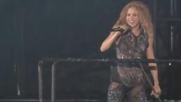 Shakira sorprende al hablar de los motivos por los que vivió una fuerte depresión