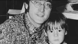 Lasrápidasde Cuéntamelo ya!(Jueves 24 de septiembre): Cadena de radio unió a Paul McCartney con hijo de John Lennon