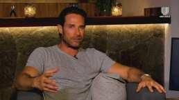 Sebastián Rulli habla sobre la idea de volver a ser padre: 'no me imagino con más hijos'