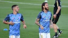 Real Madrid con algunas dudas para la Champions League