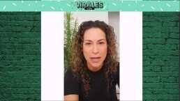 El alentador mensaje de Iris Mora para el Tri Femenil