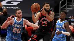Raptors se apoya en Norman Powell y Chris Boucher para ganar