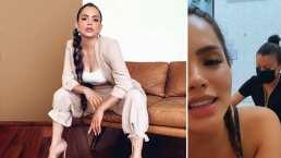 Samadhi Zendejas revela su secreto para tener unas piernas de ensueño y sin celulitis