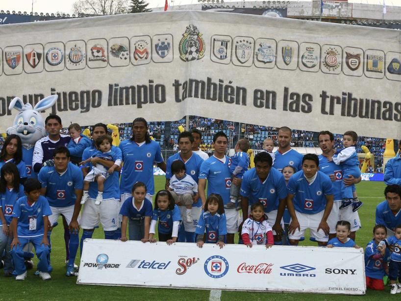 2009, 3, Cruz Azul v Puebla.png