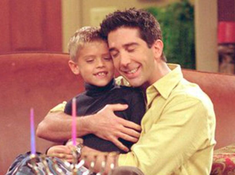 Ben y Emma: ¿recuerdas a los actores gemelos que interpretaron a los hijos de Ross y Rachel?