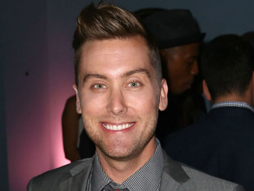 8. Lance Bass: Ex integrante de N Sync, eligió a la revista People (en 2006) para revelar que era gay.