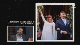 Yolandra Andrade bromea con Eduardo Videgaray sobre su relación amorosa más larga: con 'El Estaca'