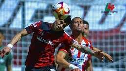 DT's en la tablita y escasez de goles en el Guard1anes 2021 BBVA MX