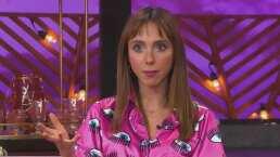 Natalia Téllez confiesa que tras la muerte de su mamá dejó de comer por depresión