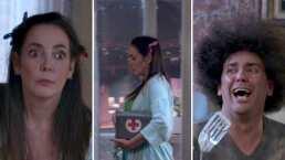 ¿Fantasma o revivida?: Así reapareció la 'Tía Licha' en la nueva temporada de 'Una familia de diez'