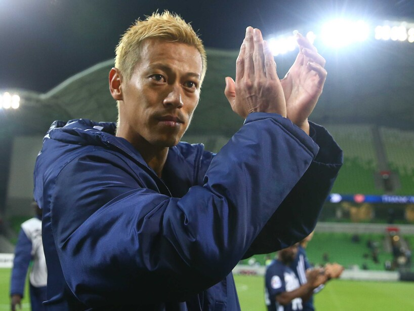 AFC Champions League: Group Stage - Melbourne Victory v Sanfrecce Hiroshima