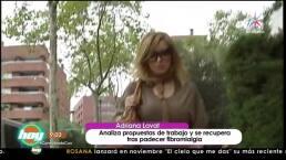 Adriana Lavat analiza propuestas de trabajo en México