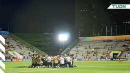 Color | Tarde mágica del Tri en Semifinales del Mundial Sub-17