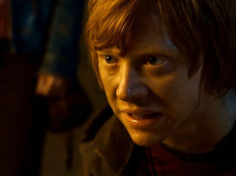 El director de la película es David Yates, quien también dirigió Harry Potter and the Deathly Hallows, Part 1.