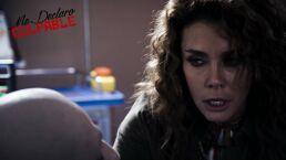 Ingrid... ¿es la asesina de Javier?