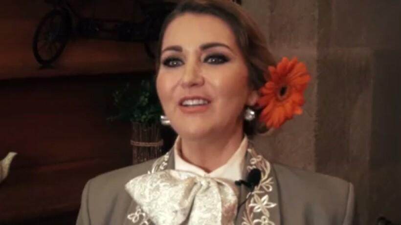 Alicia Villarreal te espera en Fiesta Mexicana 2017