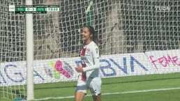 ¡Se duerme el Toluca! Alison González marca doblete para el 0-3