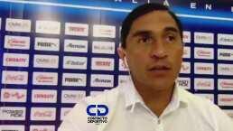 ¡Ya se ve el trabajo! Palencia destaca la actuación del Mazatlán FC