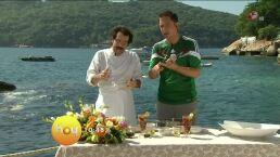 Comedia: Edgar, la torta carbajal
