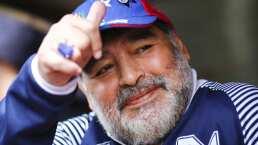 Siguen implicando gente por la muerte de Maradona