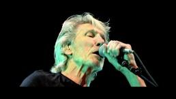 Roger Waters estará en la CDMX a finales de 2018