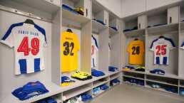 Marchesín y 'Tecatito', titulares con el Porto en Champions