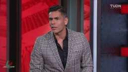 """Oswaldo Sánchez: """"Me ilusionan mucho los chavos del Tri Sub-17"""""""