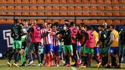 Atlético de San Luis salió 'limpio' de señalamientos