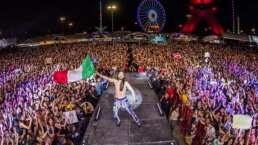 Confunden a turista con Steve Aoki en Chihuahua